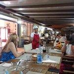 la cuoca marocchina