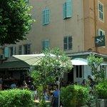 restaurant fuxia