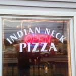 Indian Neck Pizza