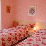 Camera  con letti separati
