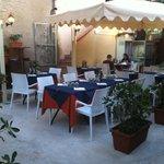 Foto de Ristorante La Villetta