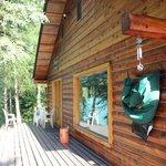 Large cabin 1
