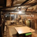 Longhouse op the Kebun