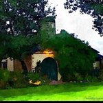 Harpersfield Winery