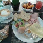 colazione personale