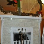 Fireplace Room 2