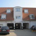 Nice Hotel zum Loewen