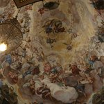 Affresco cupola