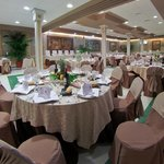 Business center/Function rooms