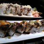 Fuji Hana Sushi Bar and Hibachi Steakhouse