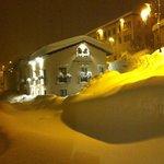 febbraio 2013  albergo San Rocco