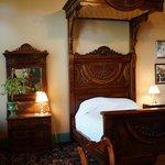 Room Weinhard Hotel