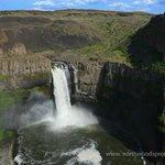 Nearby Palouse Falls