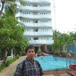 Foto de Thao Ha Muine Hotel