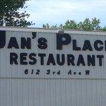 Photo de Jan's Place