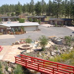Foto de Canyon Motel & RV Park