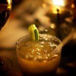 Rum Sour!