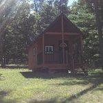 Log Cabin #8