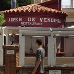 Foto de Restaurante Aires de Vendimia