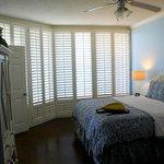 201 Pearl, Master Bedroom