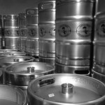 The New Kegs