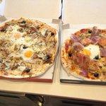 Le Kiosque a pizzas - Montlouis sur Loire Photo
