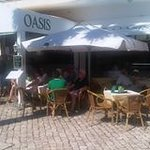An ´Oasis´ on the Marina!