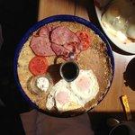 De Dutch breakfast