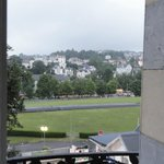 View from the room ( 304 )