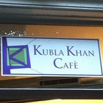 Photo of Kubla Khan