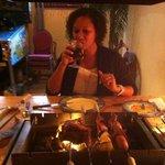 BBQ restaurant Hillegom