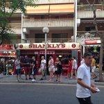 Shanklys Bar Salou