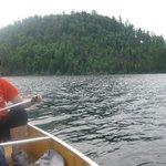 Canoe Day Trip!