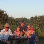 Family Night Cap at The Poldark