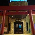 Kobe Japanese Steakhouse in Brandon