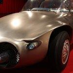 1956 Firebird II - wow!