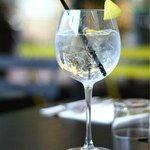 El Gin Tonic