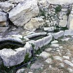 the roman water system