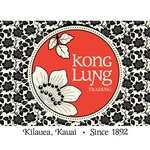 Kong Lung Trading since 1892