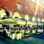 Serene spot just off Piazza Doumo