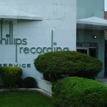 Sam Phillips Recording Studio