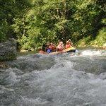 Rafting Yahoooooo