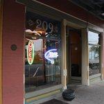 River City Grill, Eufaula, AL