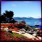 Lover's Point, Pacific Grove, CA