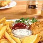 Best Halibut & Fries In The Yukon!