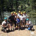 Best Ziplining Adventure EVER!