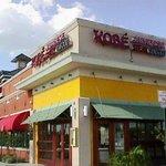 Kobe Japanese Steakhouse on Kirkman