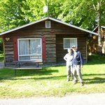 Cottage at Glenview Cottages
