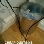 cheap bins