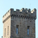 The Tower at Capernwray Hall